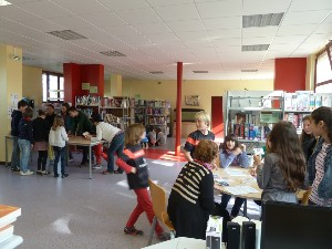 3e rencontres europeennes de la litterature pour la jeunesse
